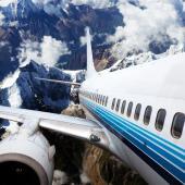 Odmrazenie lietadiel