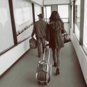 Odbavovací proces na letisku alebo od check-inu až do lietadla