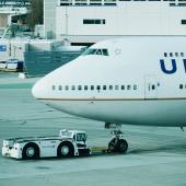 Technické odbavenie lietadiel