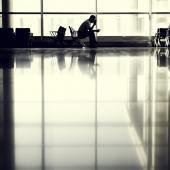 Pandémia koronavírusu ohrozila leteckú dopravu